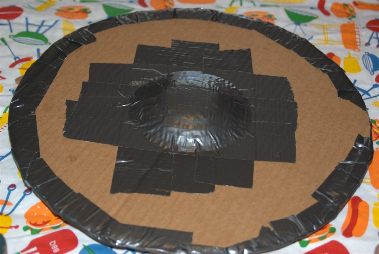 shield construction